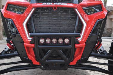 Polaris RZR – Brick City Fab