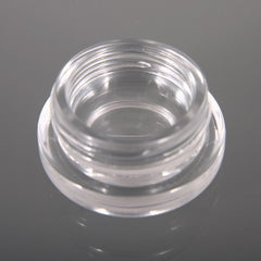 Child Resistant 5ml Glass Concentrate Jar (3-4 grams)
