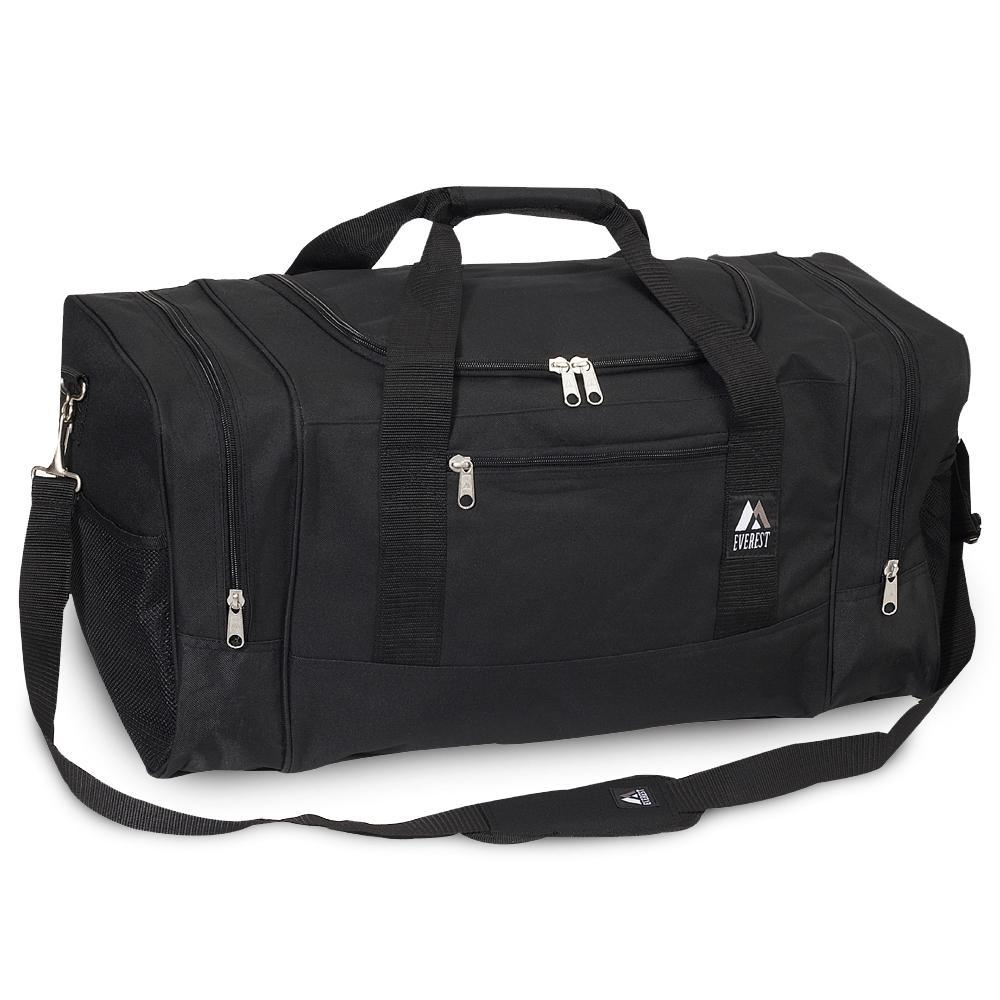 Everest Crossover Duffel Bag-Large Duffels