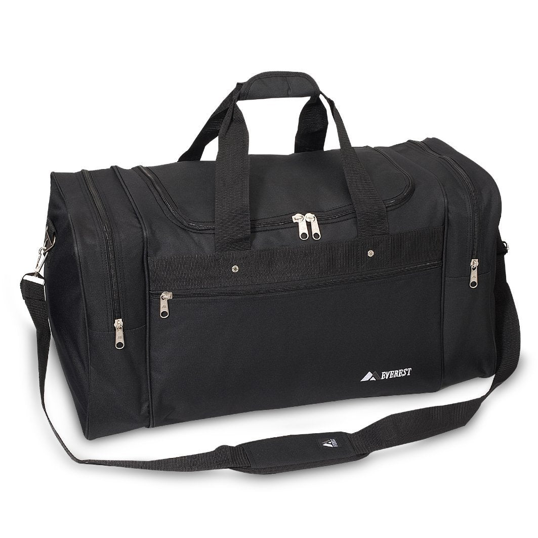 Everest Sports Duffel-Large  684d63d15a604