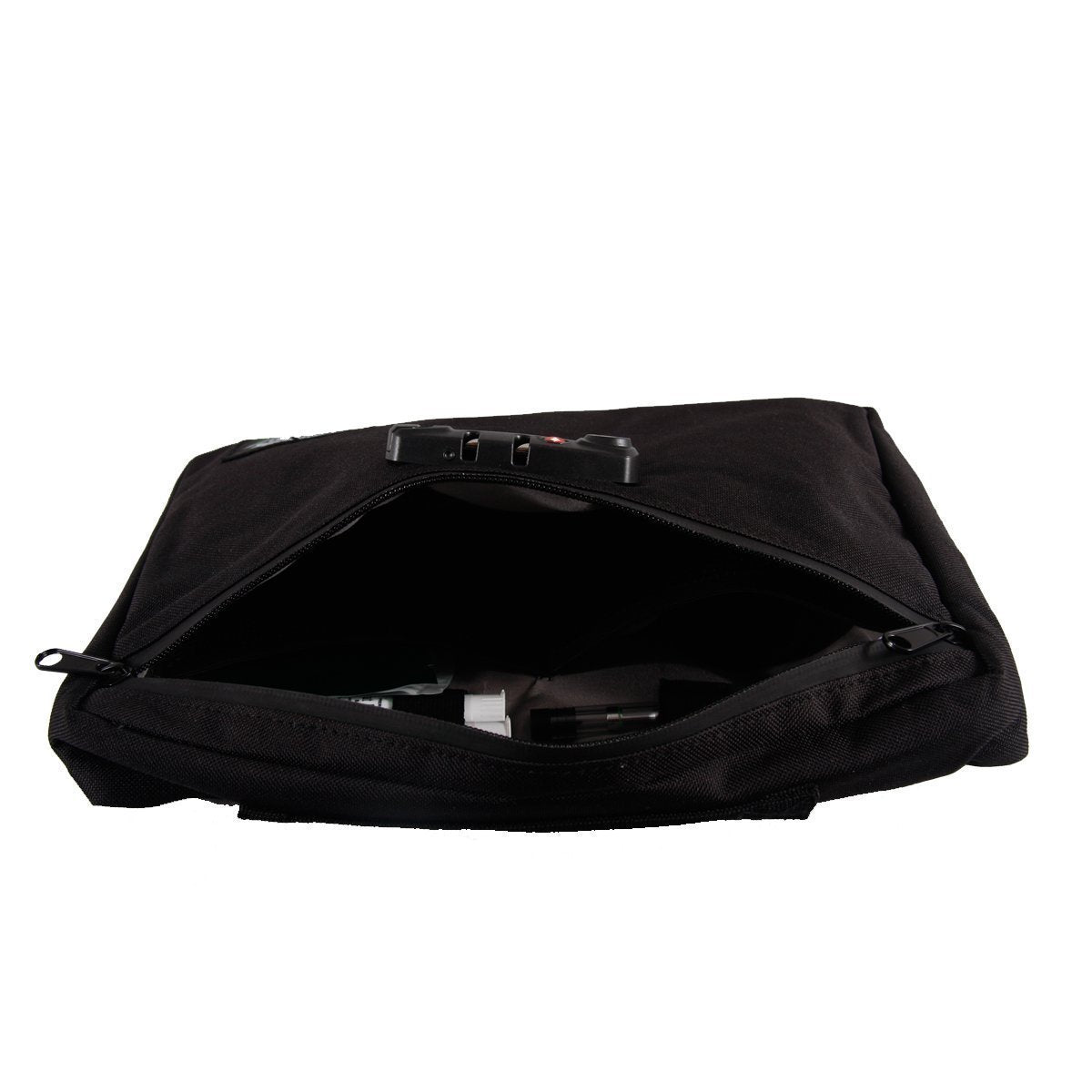 Grand Puff Stash Locker Deluxe Exit Bag