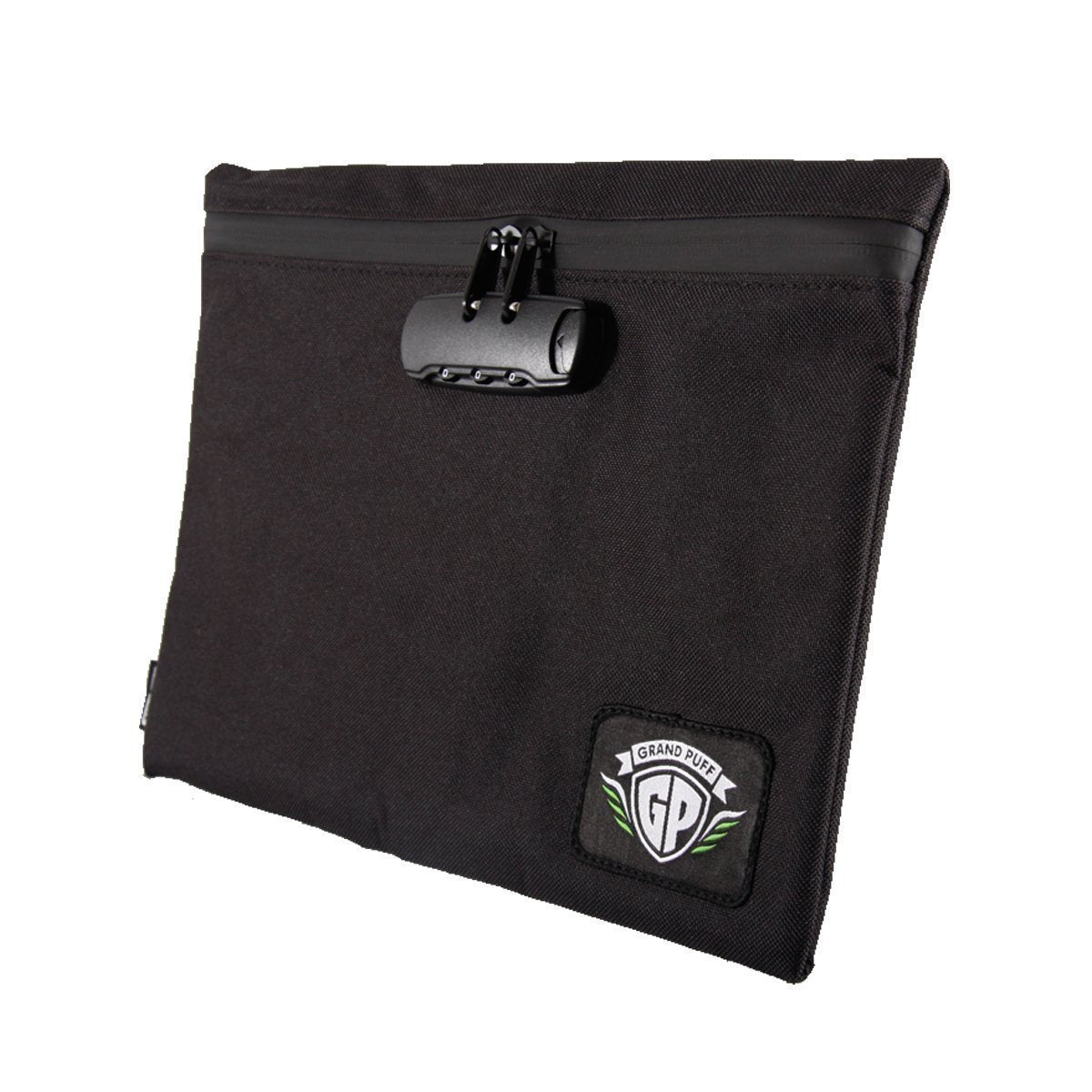 Grand Puff Stash Locker Exit Bag