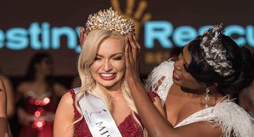 Miss Grand Australia 2019 Crowned in Stephanie Browne