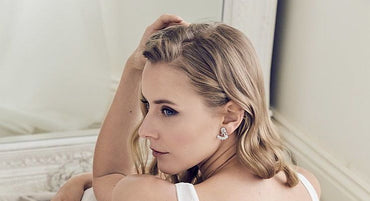 Choosing the perfect earrings for your wedding