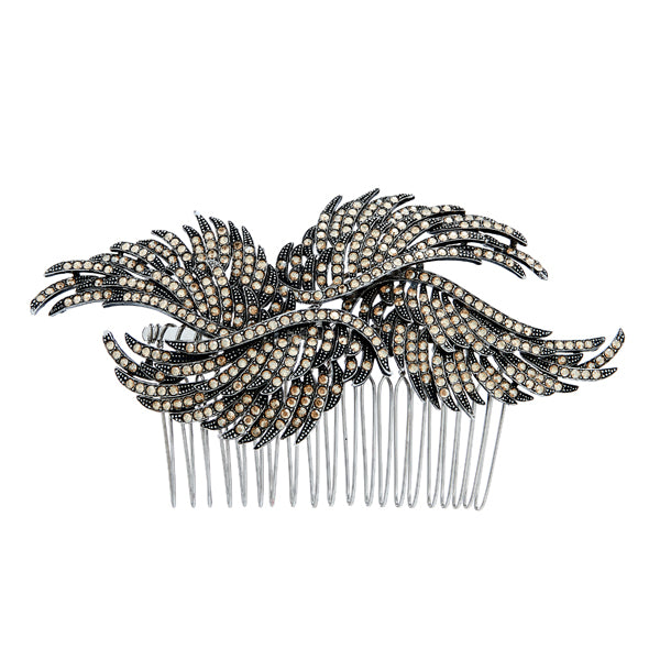 Birds of a Feather II comb