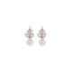 Bocheron Pearl Earrings
