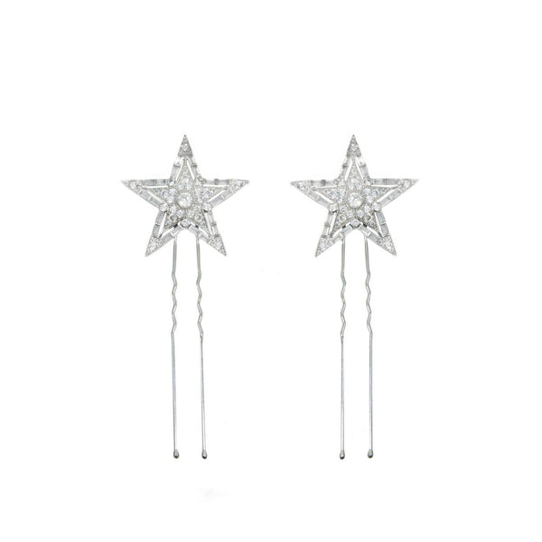 Venus Star Pin set
