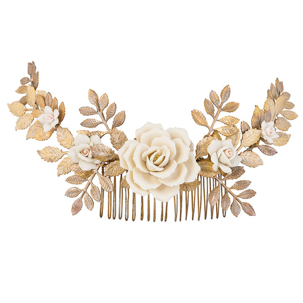 Emile Headpiece