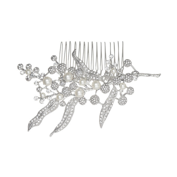 Caulfield Miss Pearl Comb
