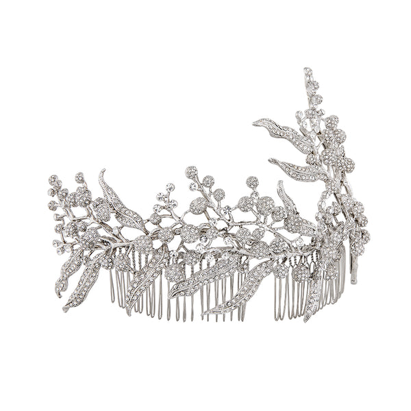 Caulfield Headpiece