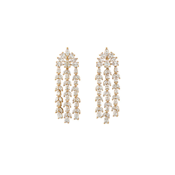 Cascade Miss earrings