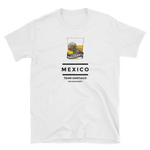 Whiskey & Immigrants / Mexico / Team Santiago - Unisex T-Shirt