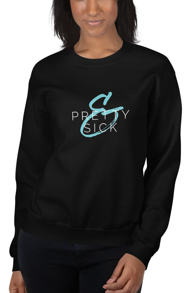 Pretty AND Sick Sweatshirt
