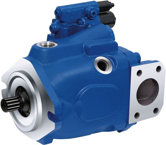 CAT 0R-0862 OEM Reman Axial Piston Pump, Variable Displacement, No Core Charge