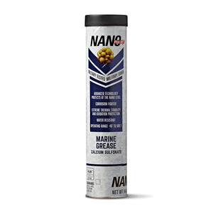 NANO ProMT Marine Grease (Calcium Sulfonate Base)