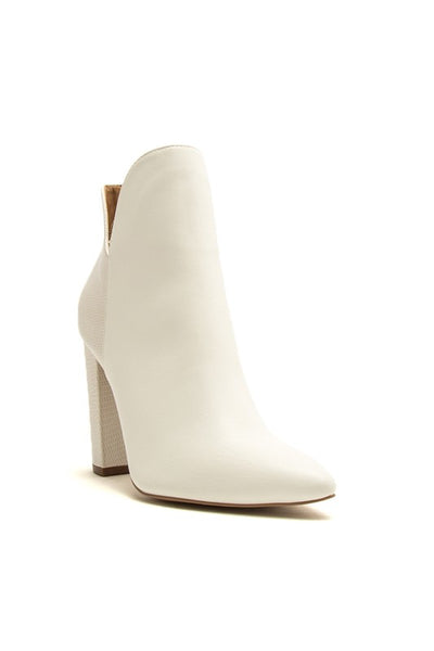 The Signal Bootie