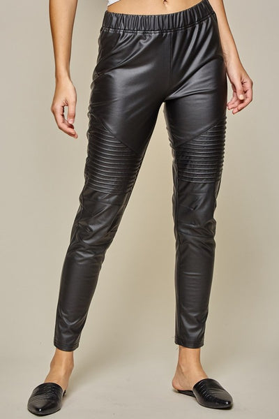 The Moto Leggings