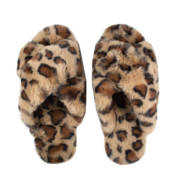 The Cozy Slippers