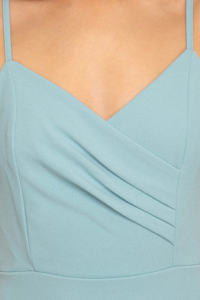 Seafoam Cami Dress