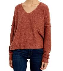 The Julie Sweater