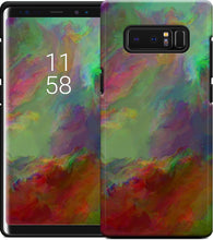 Mists of Creation Samsung Case