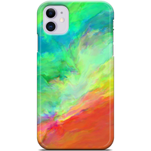 Change Is Life iPhone Case