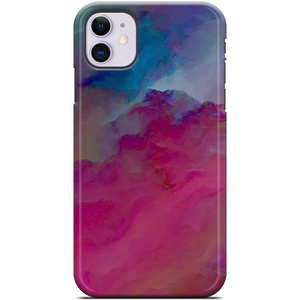 Hidden Hearts iPhone Case