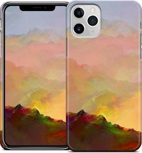 620 Sunset iPhone Case