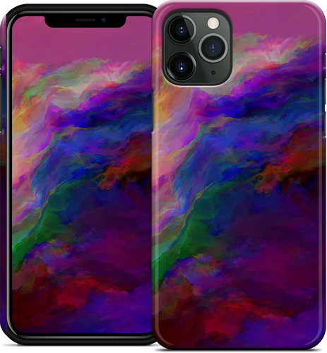 Streams iPhone Case