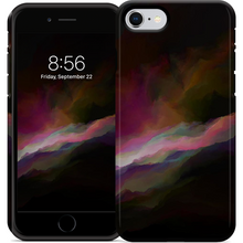 Plasma iPhone Case