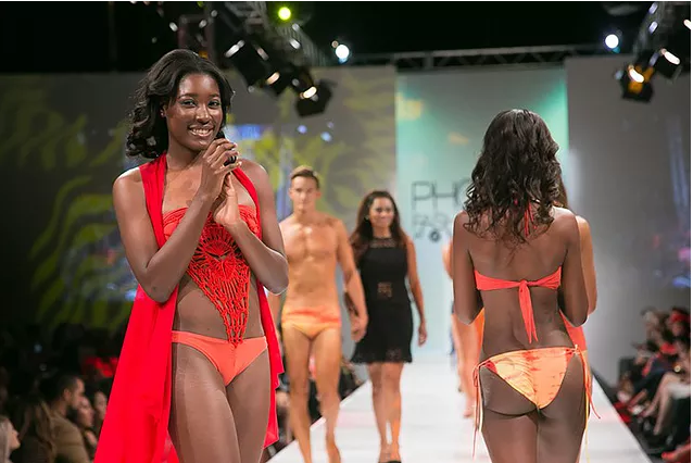 CHARMOSA SWIMWEAR NAMED PHOENIX FASHION WEEK EMERGING LIFESTYLE DESIGNER OF 2015
