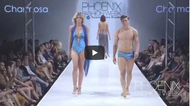 Phoenix Fashion Week 2015 Runway Show