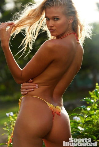 Sara Bikini Set as seen on Sports Illustrated