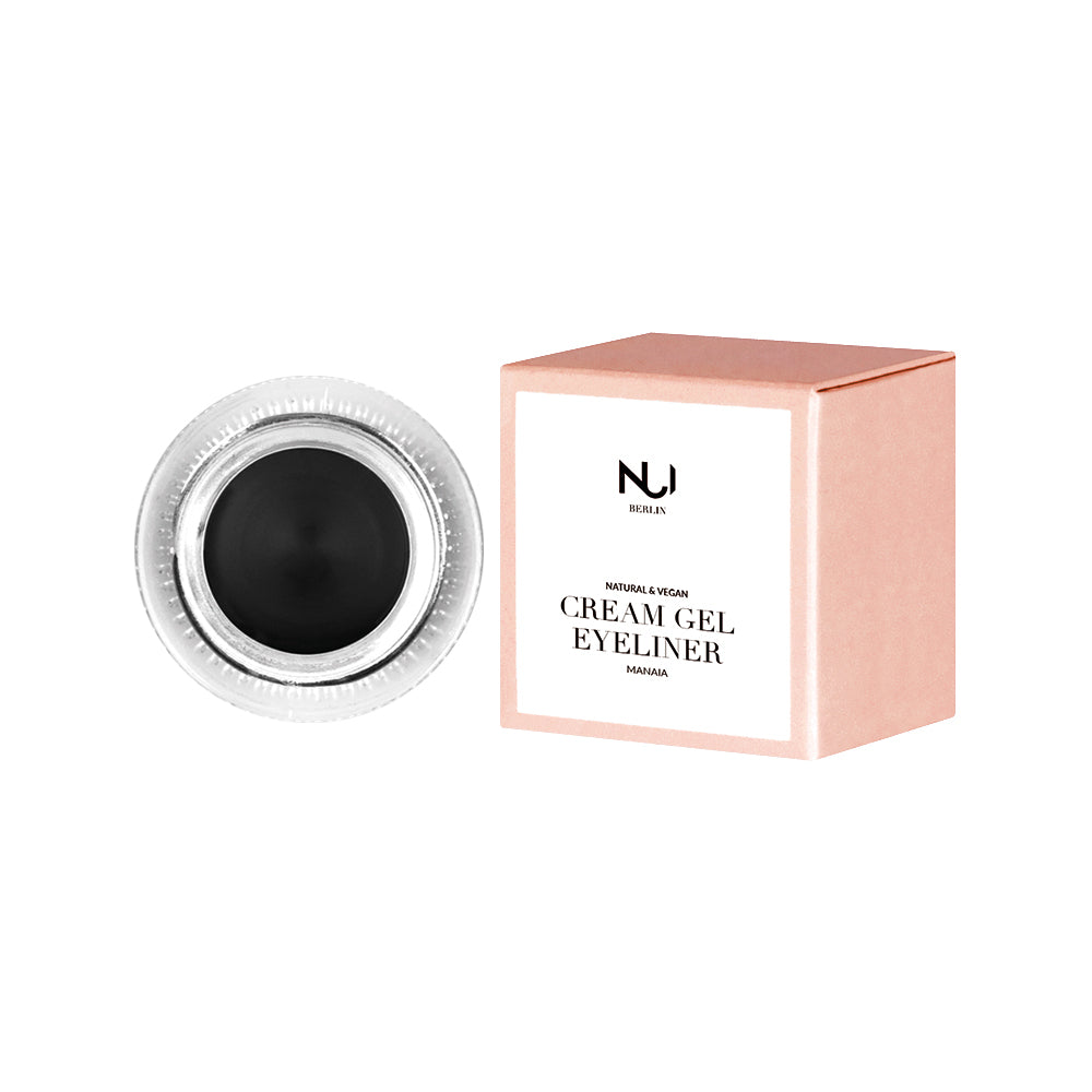 NUI Natural Cream Gel Eyeliner MANAIA
