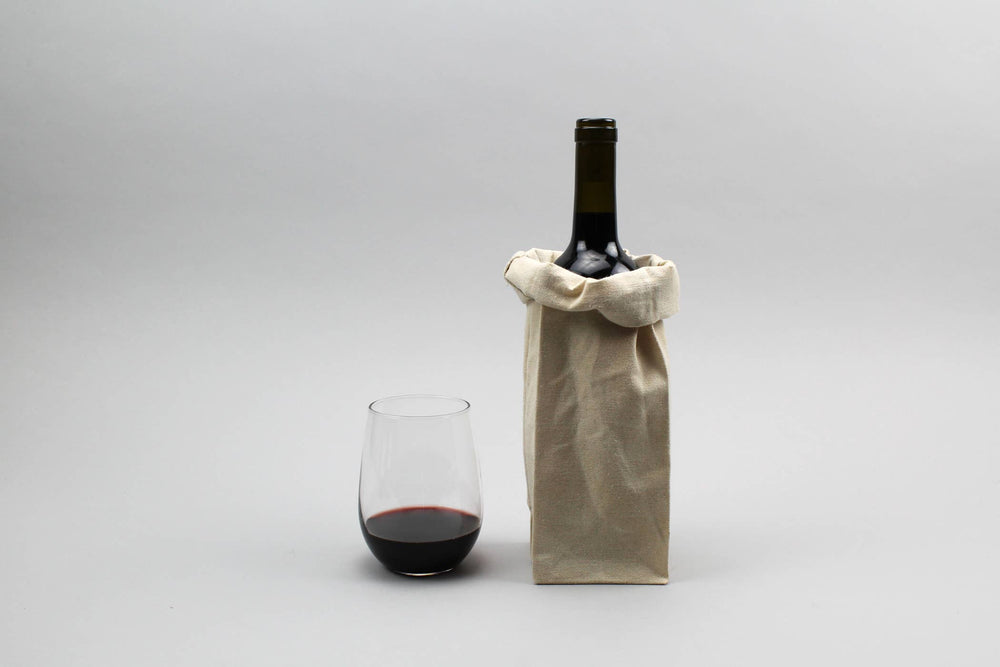 Italic Home - Connor Wine Bag