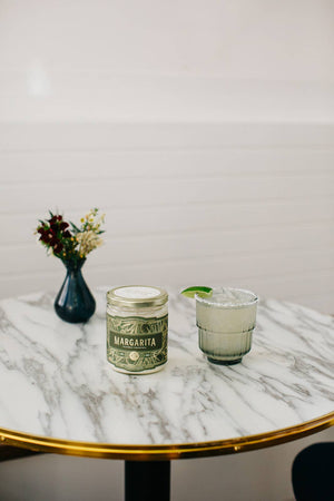 Rewined - Margarita Candle (12 oz)
