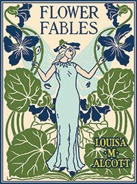 Applewood Books - Flower Fables