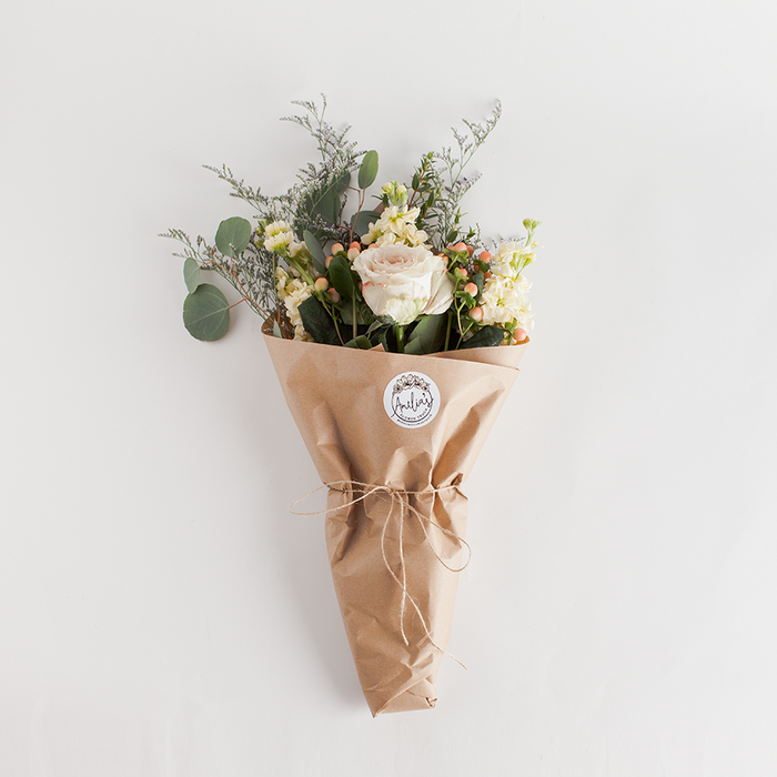 Valentine's Bouquet Subscription