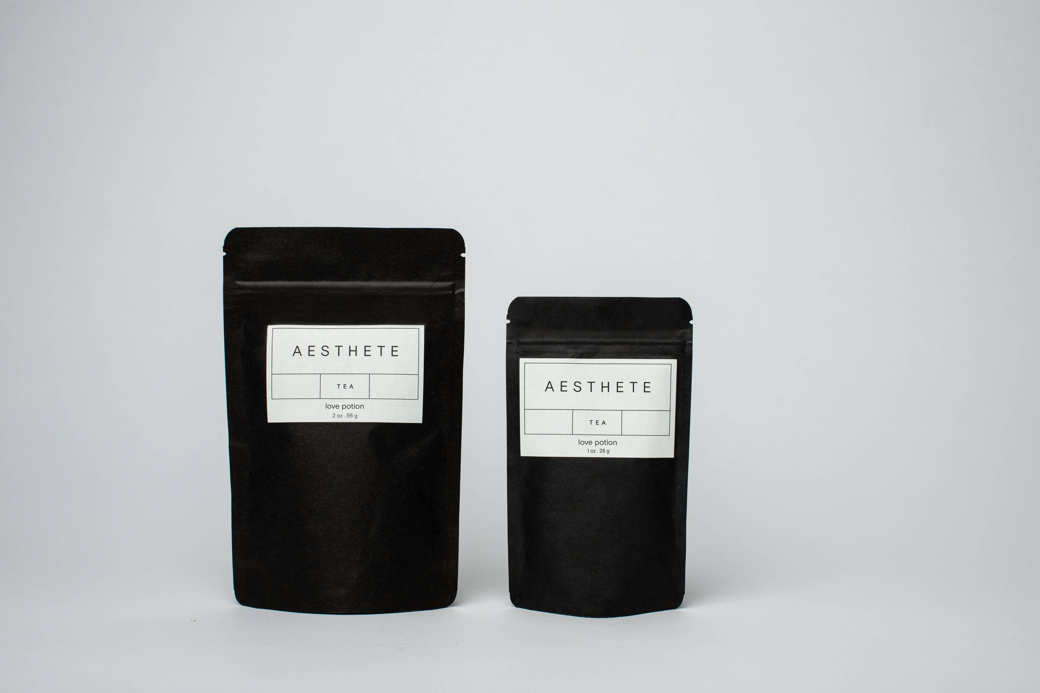 Aesthete Tea - 2 oz Love Potion Black Tea