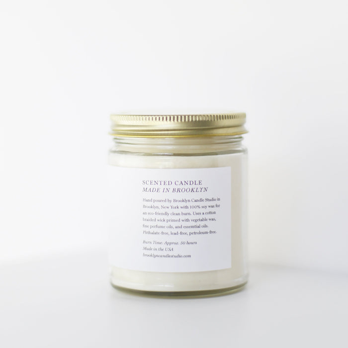 Brooklyn Candle Studio - Lavender Minimalist Candle