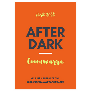Coonawarra After Dark | Vintage Stomp
