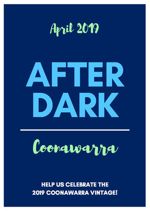 Coonawarra After Dark