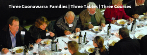 Coonawarra Cabernet Celebrations | The Family Feast