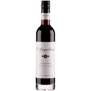 2010 Coonawarra Fortified Shiraz (500 ml)