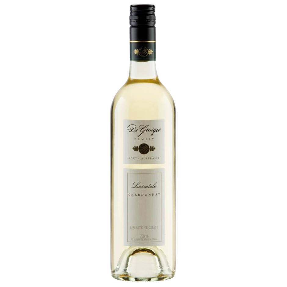 2017 Lucindale Chardonnay