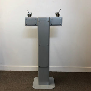 FF4G Winged Free Standing Drinking Fountain