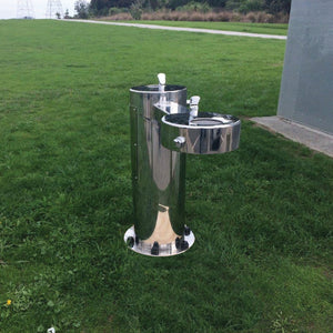 FF5XDB NEW Wheelchair Accessible Drinking Fountain
