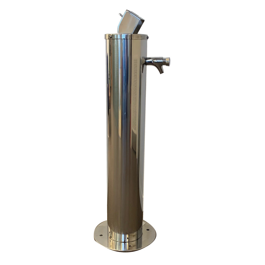 F5ESS Stainless Steel Standard Drinking Fountain