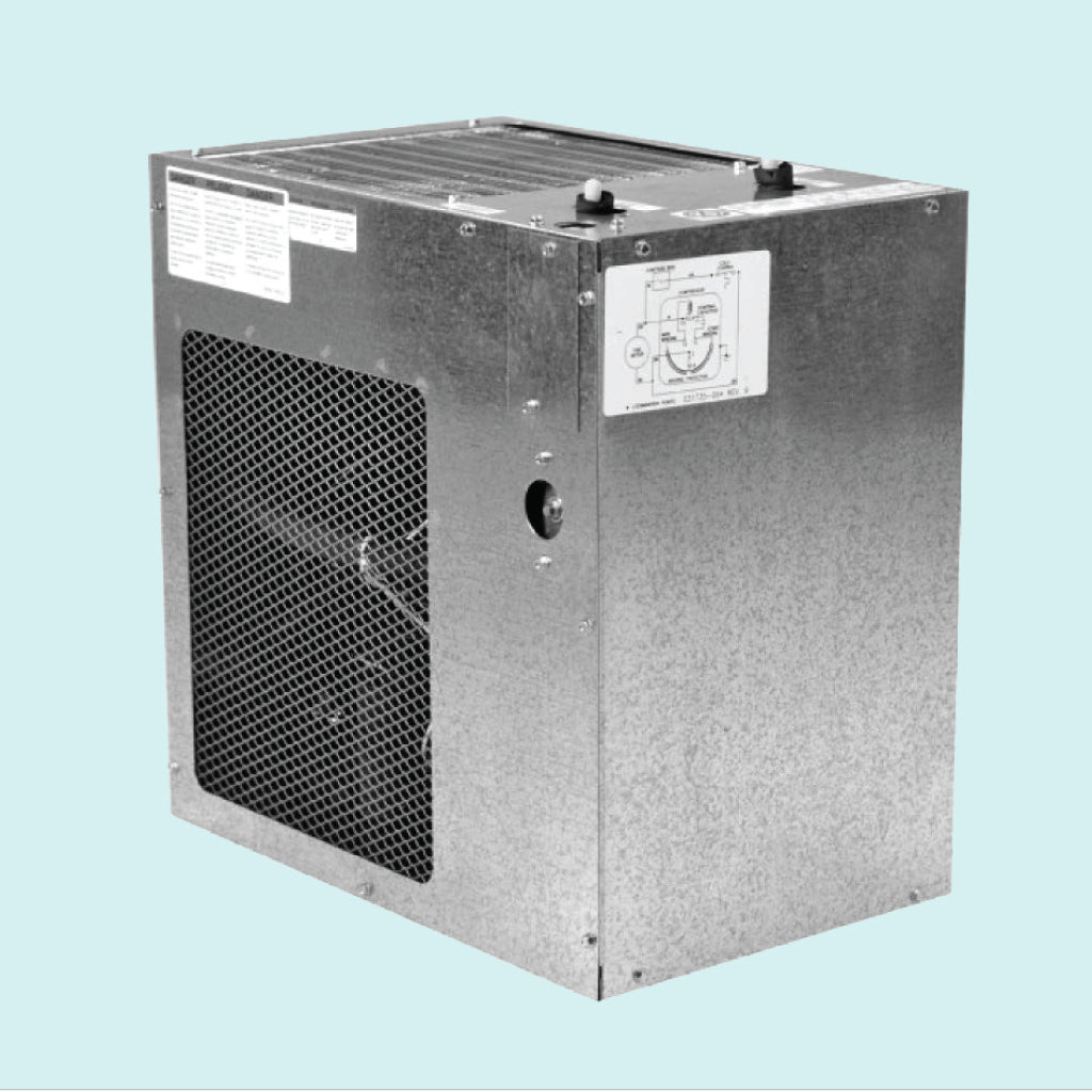 Sonata Chilled Water System F-SMC4