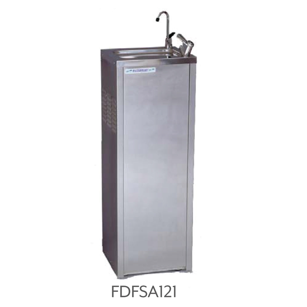 Mains Connected Water Cooler FDFSA
